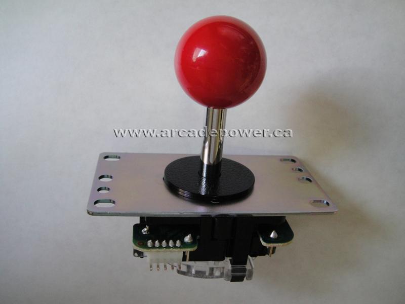 sanwa  joystick